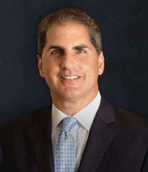 Jay Knispel - NYC Personal Injury Lawyer