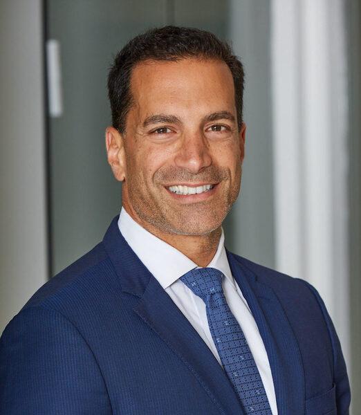Sagi Shaked | Miami Personal Injury Attorney