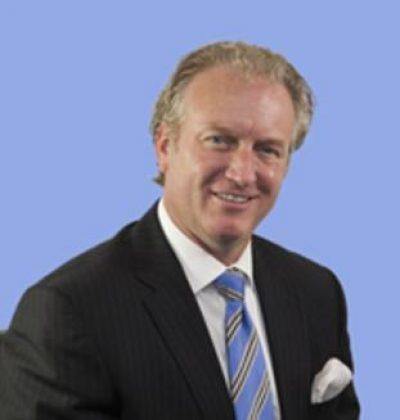 David J. MacMain