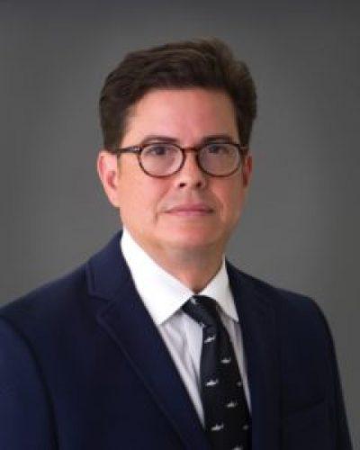 Alex R. Hernandez, Jr.
