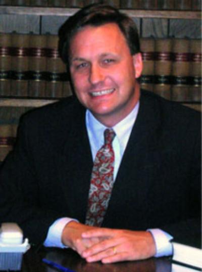 Peter Van Aulen
