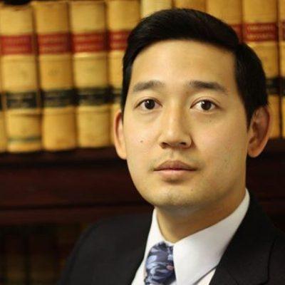 Matthew J. Yao
