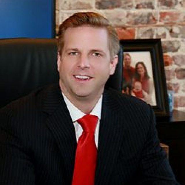 Shaun W. Hodge