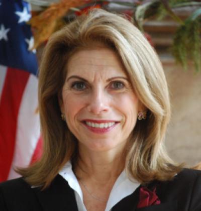 Nancy E. Gianakos