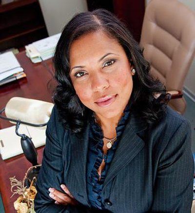 Letitia D. Quinones