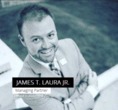 James T. Laura, Jr.
