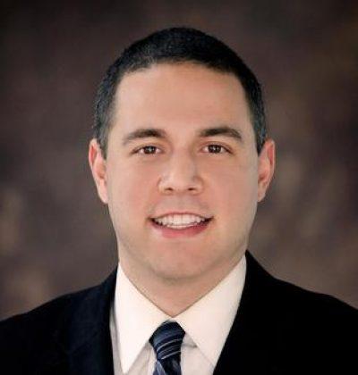 Bernardo Cueto