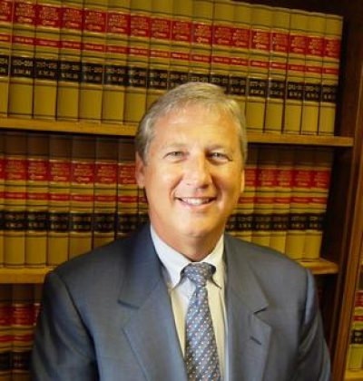 Glen W. Morgan