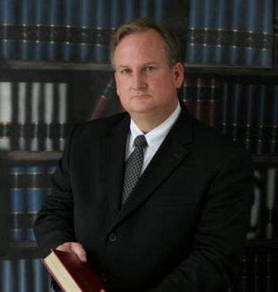 Eric B. Darnell