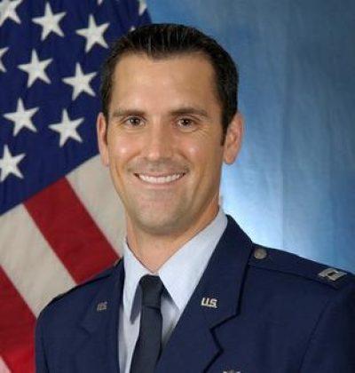 Mitchell J. Howie