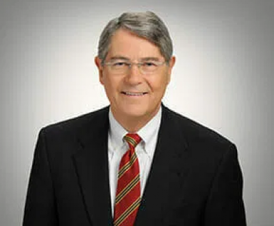 H. Patterson McWhirter