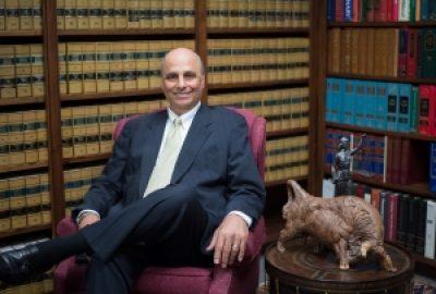 Nick M. Bajalia, Sr.