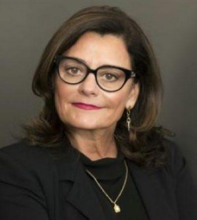 Crystal Collins Spencer