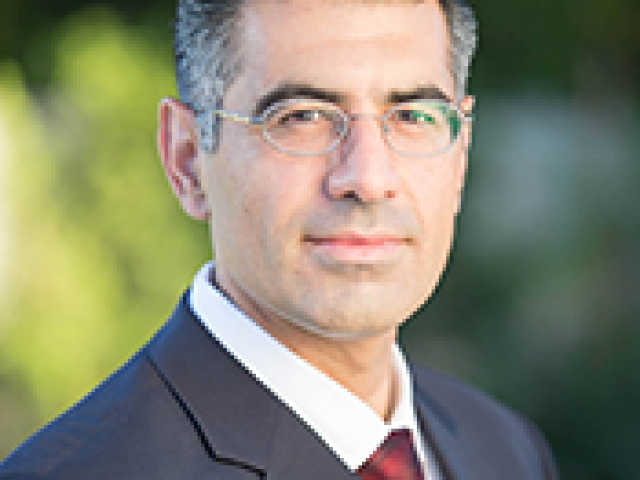 P. Christopher Ardalan