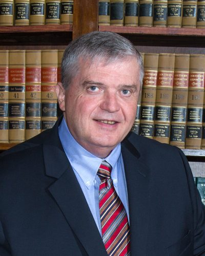 David E. Stanley