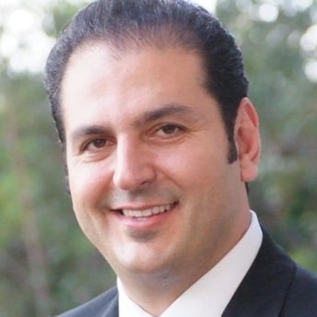 David Haghighi