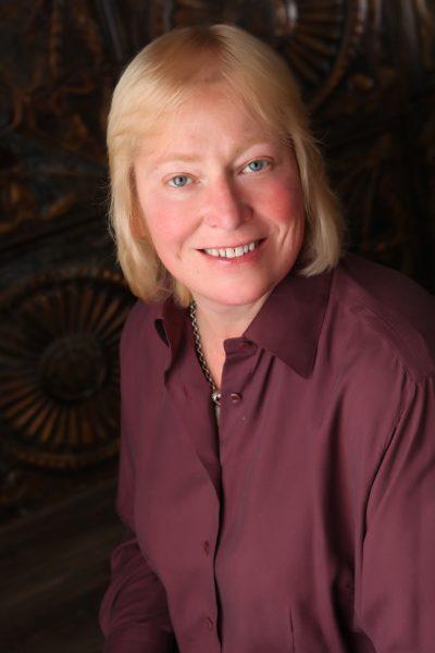 J. Denise Carter