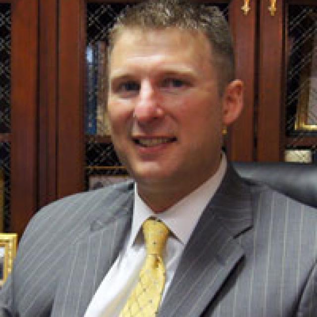 Jason J. Joy