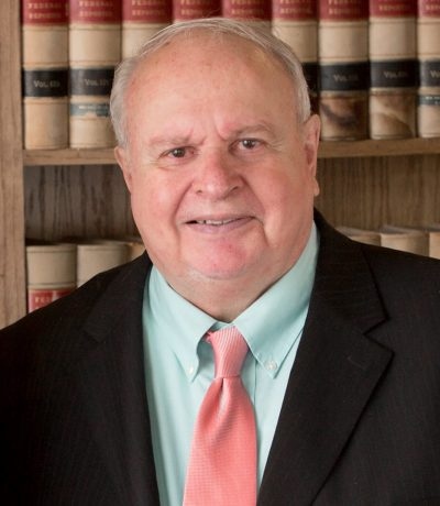John S. Berry