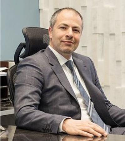 Omid Khorshidi