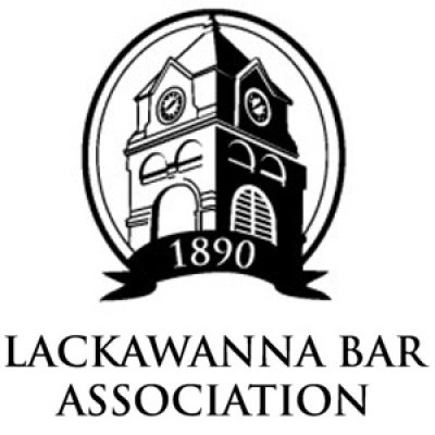 Member of the Lackawanna County Bar Association