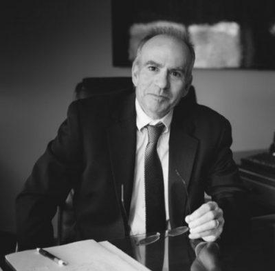 Mark William Thomas