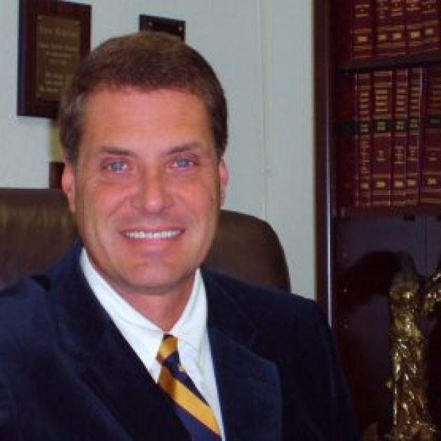 Rick D. Wagner