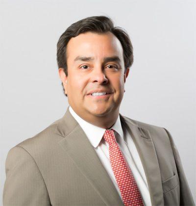 Oscar Rey Rodriguez