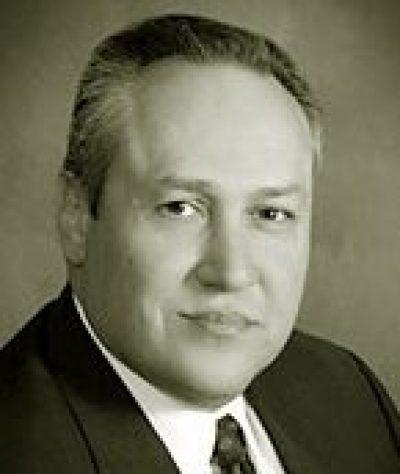 P. Raúl Alvarez, Jr.