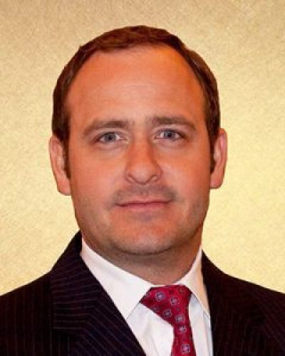 Porter C. Allred