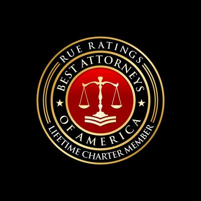 Lifetime Charter Member of Best Attorneys of America