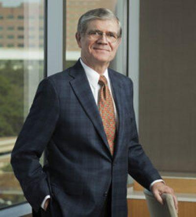 J. David Tracy