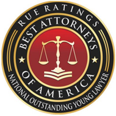 National Outstanding Young Lawyer - Best Attorneys of America - San Antonio Lawyer Virgil Yanta Jr.