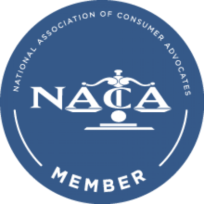 National Association of Consumer Advocates (Member) - San Antonio Lawyer Virgil Yanta Jr.