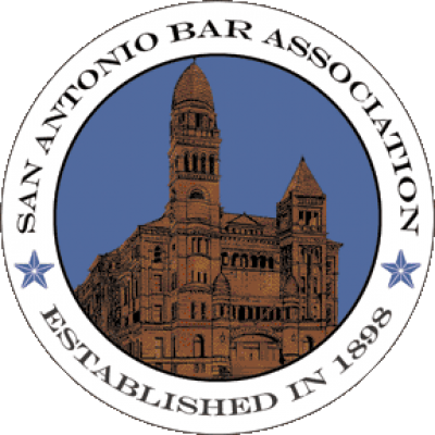 San Antonio Bar Association (Member) - San Antonio Lawyer Virgil Yanta Jr.