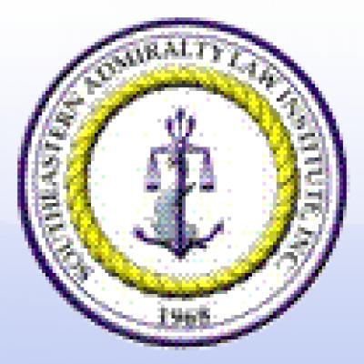 Member of the Southeastern Admiralty Law Institute - San Antonio Lawyer Virgil Yanta Jr.