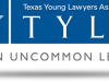 Texas Young Lawyers Association (Member) - Bexar County Attorney Virgil Yanta Jr.