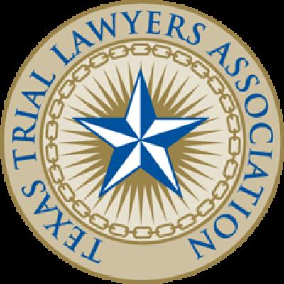 Texas Trial Lawyers Association (Member) - San Antonio Lawyer Virgil Yanta Jr.