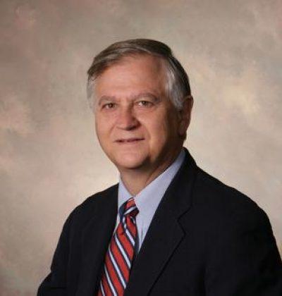 John P. Huggard