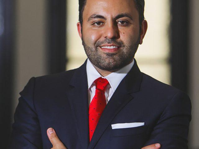 Arash Khorsandi, Esq.