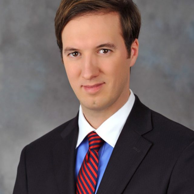 John P. Sanderson III