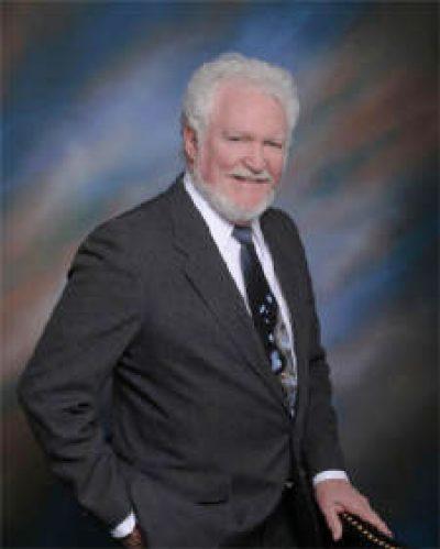Terry P. Duggins