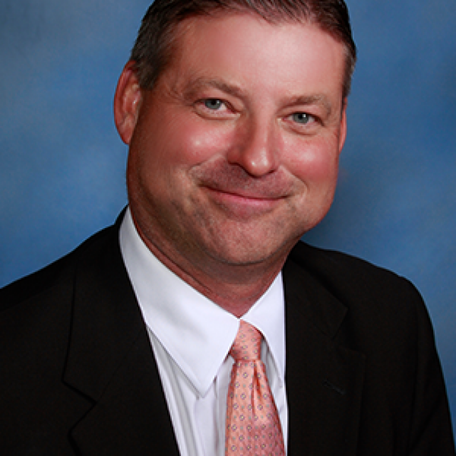 Lance P. Bradley