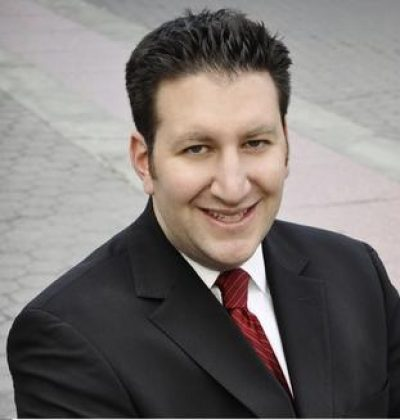 Andrew Scott Buzin
