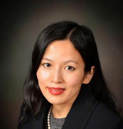 Lei Jiang