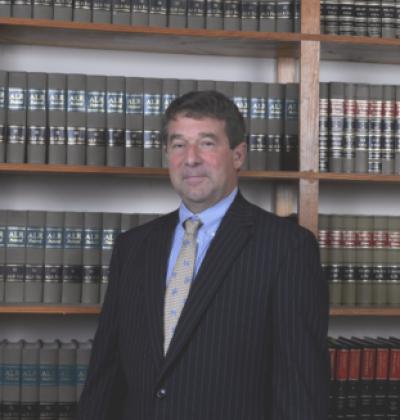 David A. Burkhalter,II
