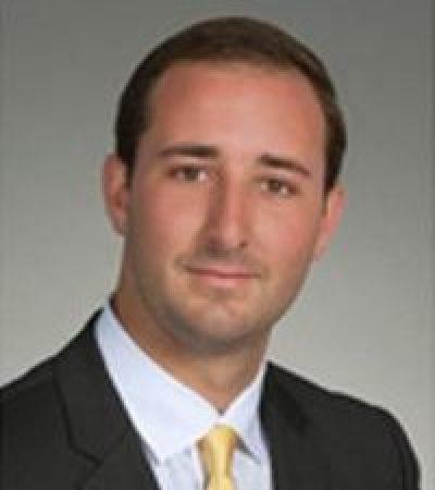 Blake V. Dolman