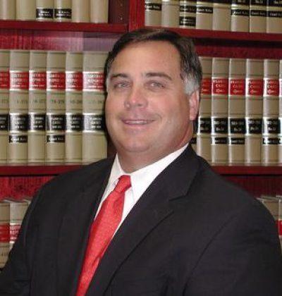 Glen D. Wieland