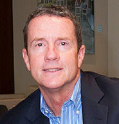 Gregory N. Woods