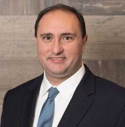 Gus Kostopoulos